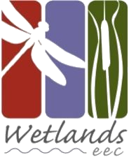 Wetlands Environmental Education Centre logo