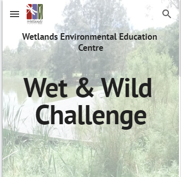 Wet and Wild site image